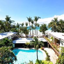 Red Coconut Beach Hotel Boracay in Caticlan