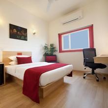 Red Fox Hotel, East Delhi in Ghaziabad