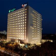 Red Fox Hotel, Hitech City, Hyderabad in Himayatnagar