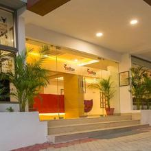 Red Fox Hotel, Trichy in Tiruchirappalli