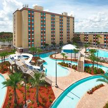 Red Lion Hotel Orlando Lake Buena Vista South- Near Disney in Kissimmee