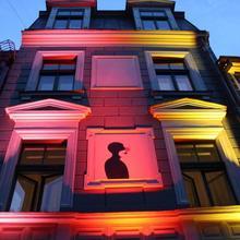Red Nose Hostel in Riga