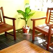 Red Palm Hostel in Kota Kinabalu