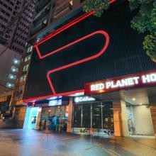 Red Planet Manila Ortigas in Manila