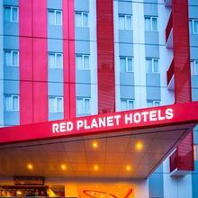 Red Planet Pekanbaru in Pekanbaru