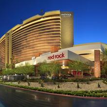 Red Rock Casino Resort Spa in Las Vegas