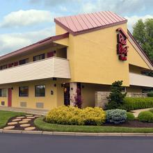 Red Roof Inn Cincinnati Northeast - Blue Ash in Cincinnati