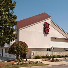 Red Roof Inn Columbia East - Ft Jackson in Columbia