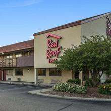 Red Roof Inn Detroit - Dearborn - Greenfield Village in Dearborn