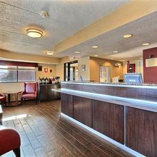 Red Roof Inn Detroit - Plymouth/Canton in Inkster