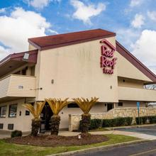 Red Roof Inn Lafayette, La in Lafayette