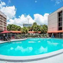 Red Roof Inn Plus+ Miami Airport in Miami