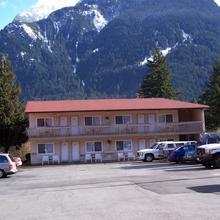 Red Roof Motor Inn in Hope