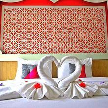 Red Sapphire Hotel in Phuket