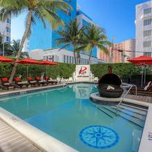 Red South Beach Hotel in North Miami Beach