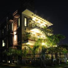 Redbrick Villa in Bhundsi