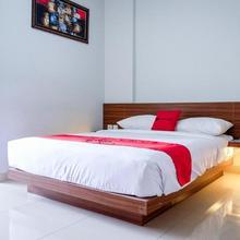 Reddoorz Plus Near Pekanbaru Mall in Pekanbaru