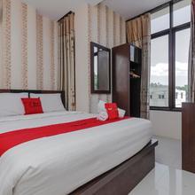 Reddoorz Plus @ Paal 2 Manado in Manado