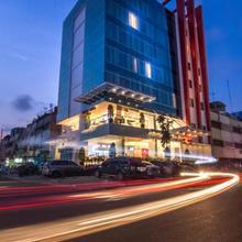 Redstar Hotel in Jakarta