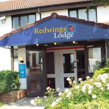 Redwings Lodge Baldock in Stevenage
