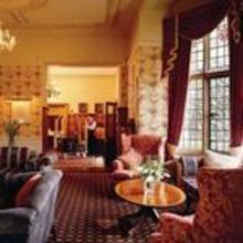 Redworth Hall Hotel in Stillington