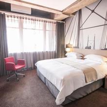 Reef Hotel in Johannesburg