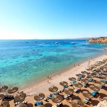 Reef Oasis Beach Resort in Sharm Ash Shaykh