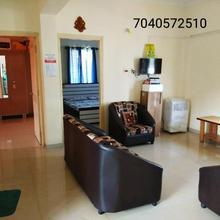 Reena Cottage in Shrivardhan