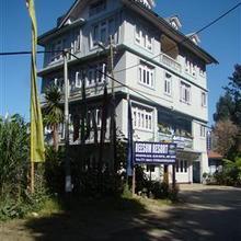 Reesum Resort in Pelling