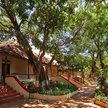 Regal Hotel in Matheran