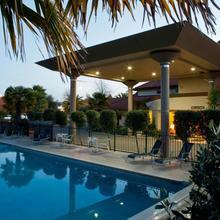Regal Palms Resort in Rotorua
