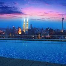 Regalia Suites in Kuala Lumpur