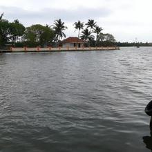 Regant Lake Village, Kollam. in Quilon