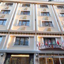 Regency World Suite in Beyoglu