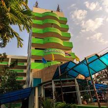 Regent Lodge Lampang in Lampang