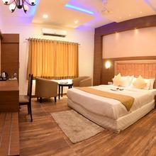 The Dwarika Hotel in Dwarka