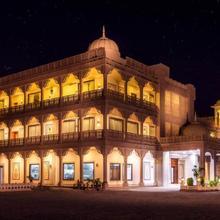Regenta Resort Vanya Mahal in Khilchipur