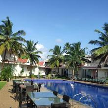 Regenta Resort, Varca Beach in Goa