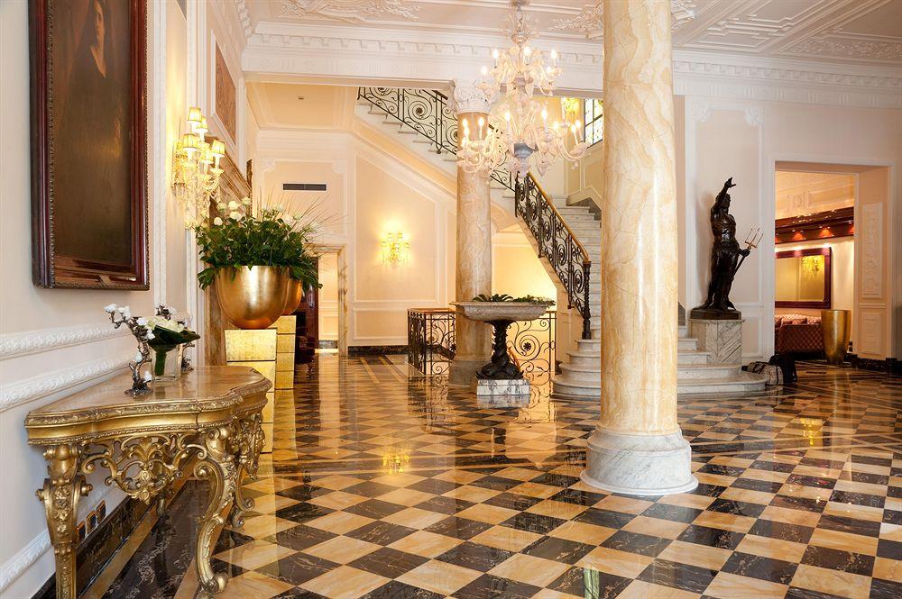 Regina Hotel Baglioni in Marcigliana