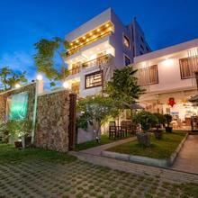 Rei Angkor Hotel & Spa in Siemreab