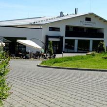 Reit- und Sporthotel Eibenstock in Lauter