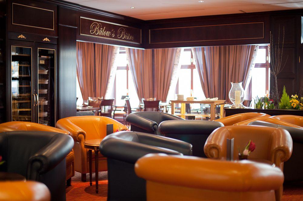 Relais & Chateaux Hotel Bülow Palais in Coswig