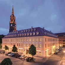 Relais & Châteaux Bülow Palais in Dresden