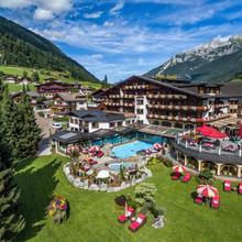 Relais&châteaux Spa-hotel Jagdhof in Neustift Im Stubaital