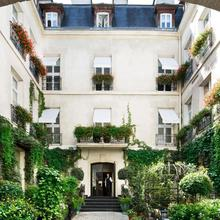 Relais Christine in Paris