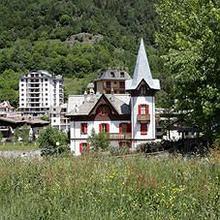 Relais Villa Brioschi in Carona