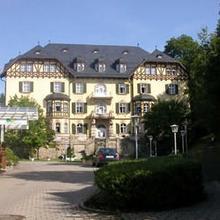 relexa hotel Bad Steben in Wurzbach