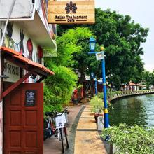 Relish The Moment in Melaka