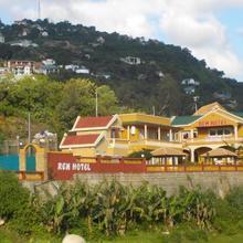 Rem Hotel in Fianarantsoa