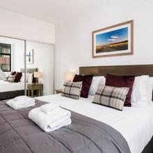 Remarkables Garden Apartment 211 in Queenstown